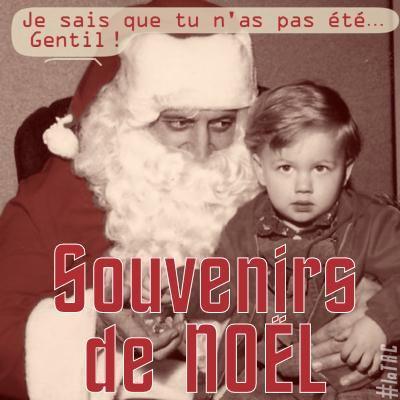 La botte secrète du Père Noël