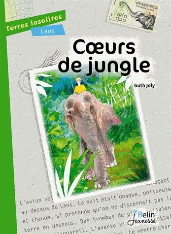 coeurs de jungle
