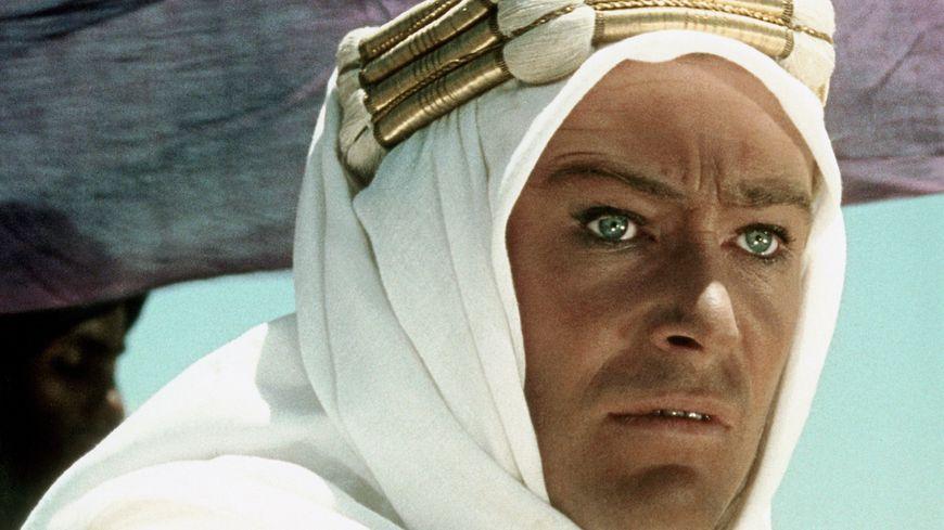 """L'acteur Peter O'Toole, interprète de """"Lawrence d'Arabie"""", est mort à l'âge de 81 ans"""