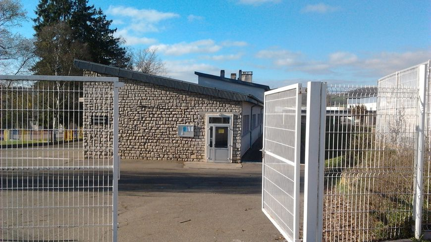 Ecole maternelle André Rouyer à Château-Salins