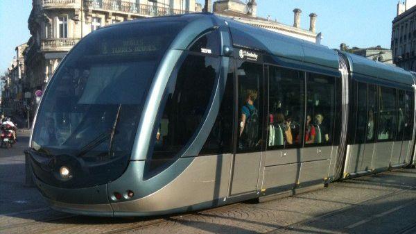 Le tramway bordelais fête ses dix ans.