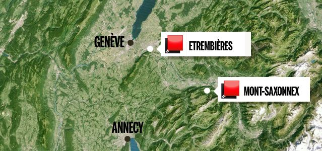 Le jeu des 1000 euros - Haute Savoie