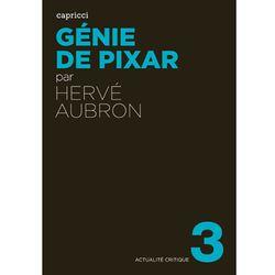Le génie de Pixar