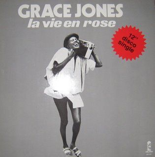 la vie en rose G Jones