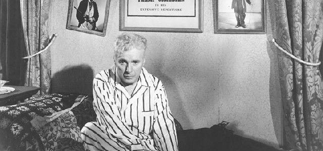 Limelight, un film de Charlie Chaplin qui illustre l'oubli de soi