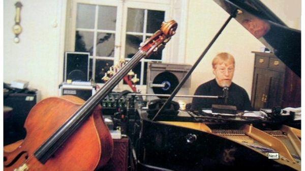 Jazz Bonus : Red Mitchell