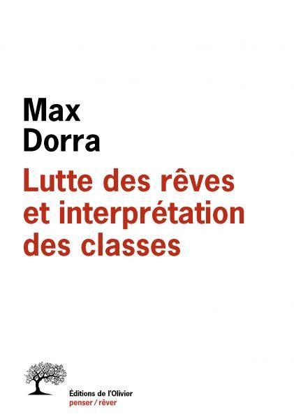 Max Dorra
