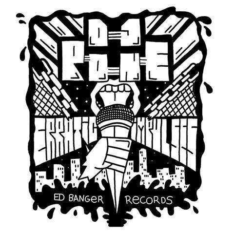 DJ Pone Erratic Impulses EP
