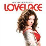 Lovelace Soundtrack pochette de disque