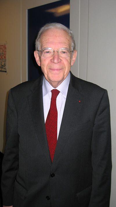 Louis Mermaz