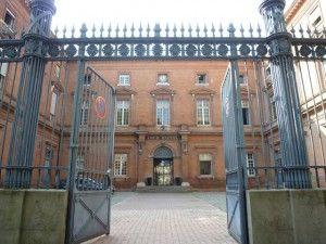 Tribunal des affaires de Sécurité Sociale de Toulouse