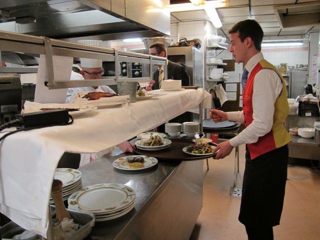 cuisine du bistrot