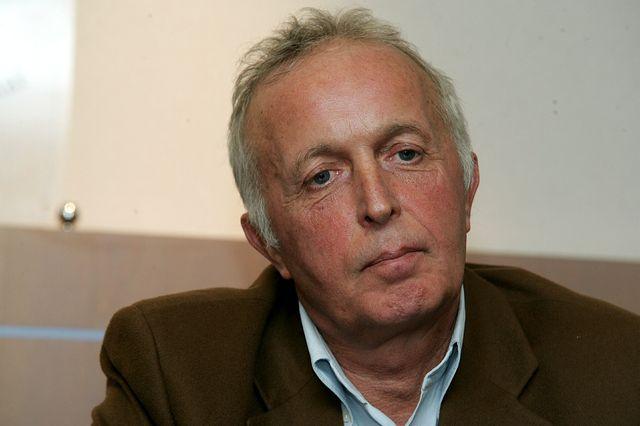 Frédéric Chaussoy