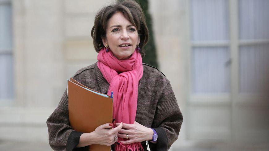 La ministre des Affaires sociales Marisol Touraine