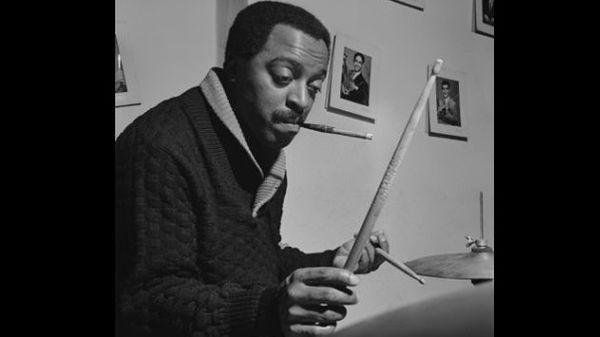 Jazz au Trésor : Roy Haynes - Jazz Abroad