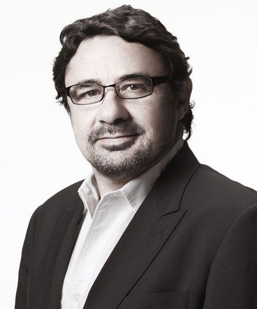 Sylvain Orebi