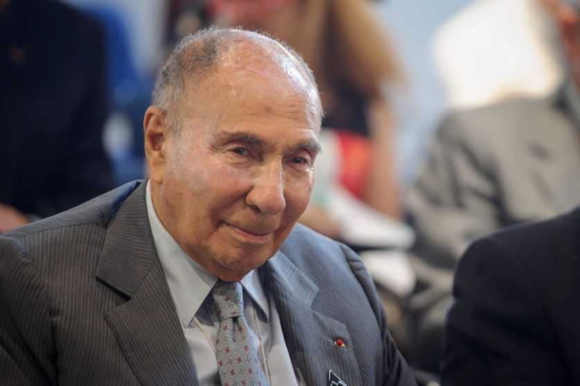Serge Dassault a des ennuis avec la justice.