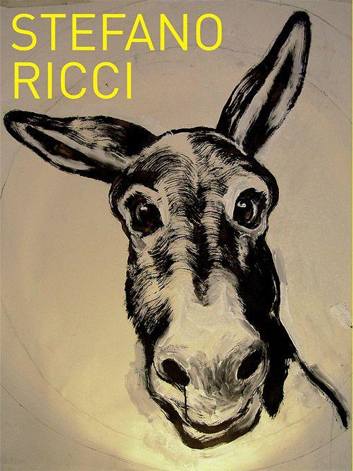 Stefano Ricci à la Galerie Martel