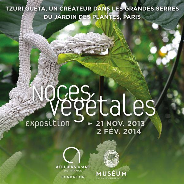 Exposition Noces végétales