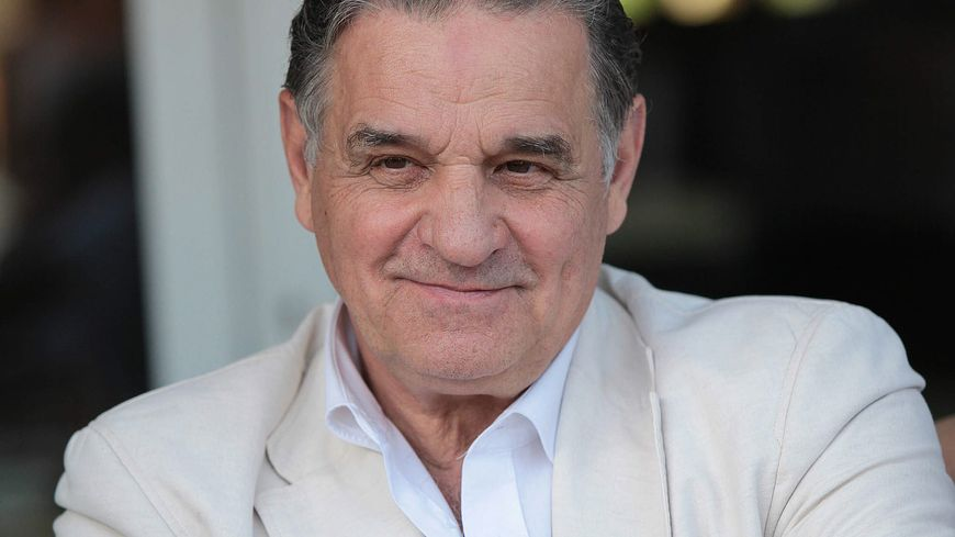 Max Roustan