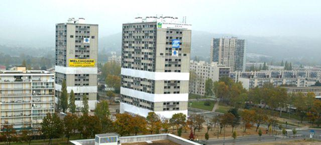 Quartier du Val-Fourré
