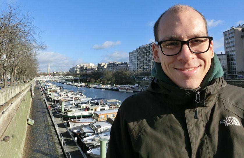 Nicolas Delon, spécialiste de l'éthique animale.