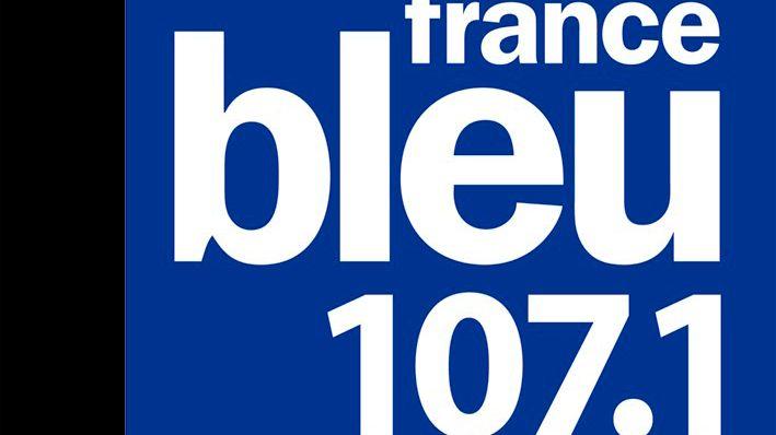 Logo France Bleu 107.1
