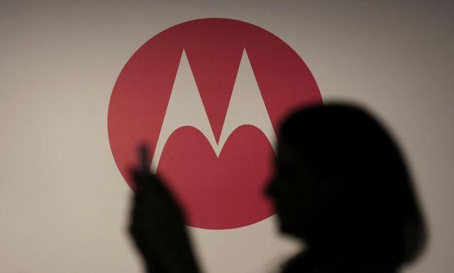Lenovo rachète les combinés Motorola de Google