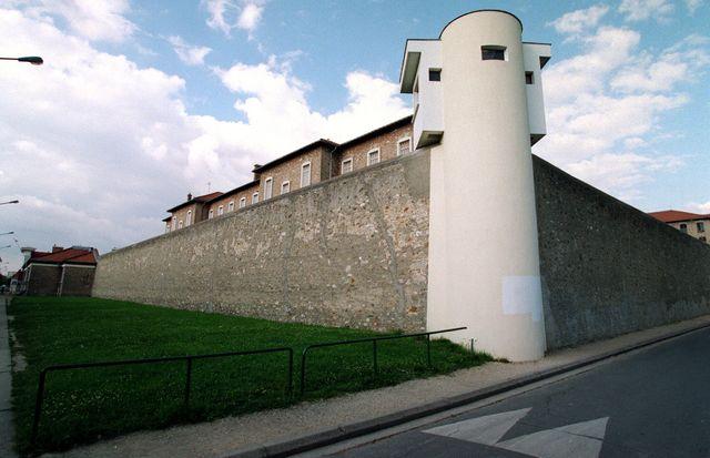 Prison de Fresnes