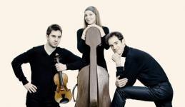 Visuel Trio Atanassov
