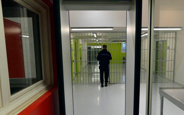 La nouvelle prison de Condé-sur-Sarthe accumule les actes de violence