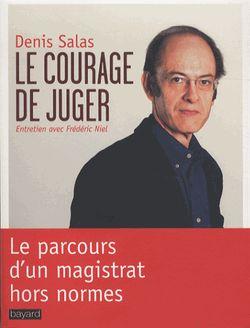 Le courage de juger