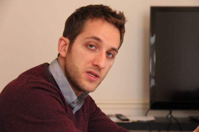 Jeremy Oinino, co-fondateur de demanderjustice.com