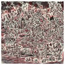 Cass McCombs Big Wheel and Others (Domino Records)