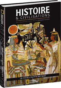 Collection Histoire et Civilisation - Le Monde