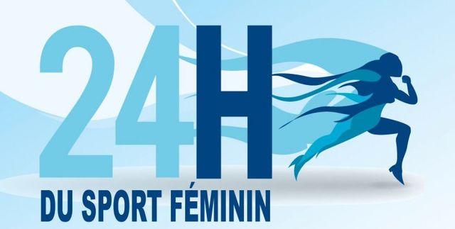 24H pour le SPORT FEMININ