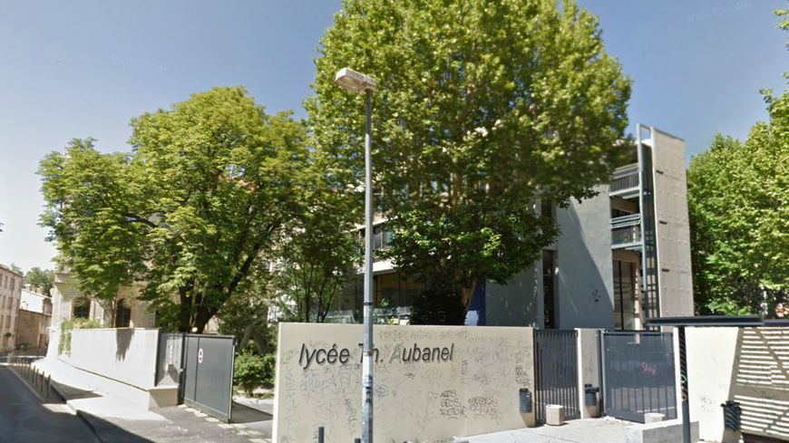Lycée Théodore Aubanel