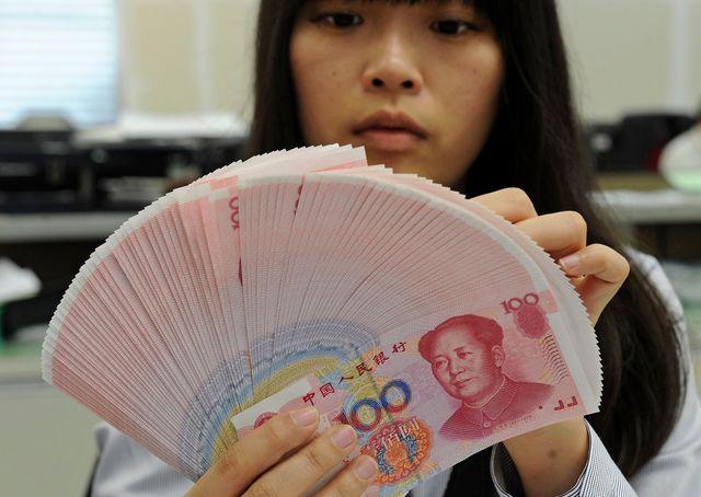 Une enquête sur la fraude fiscale agace la Chine