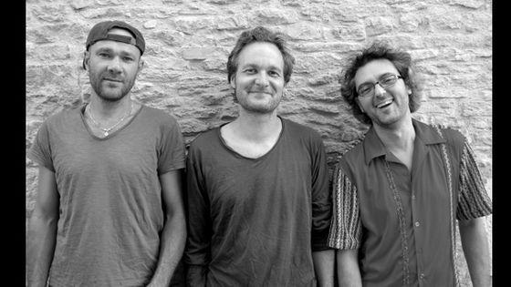 Franck Vaillant, Olivier Py et Jean-Philippe Morel ©olivierpy.com