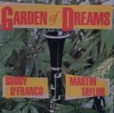 Buddy DeFRanco / Martin Taylor « Garden of Dreams »