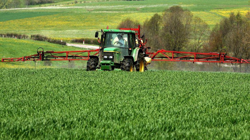Les pesticides et engrais sont l'une des principales sources de pollution en France