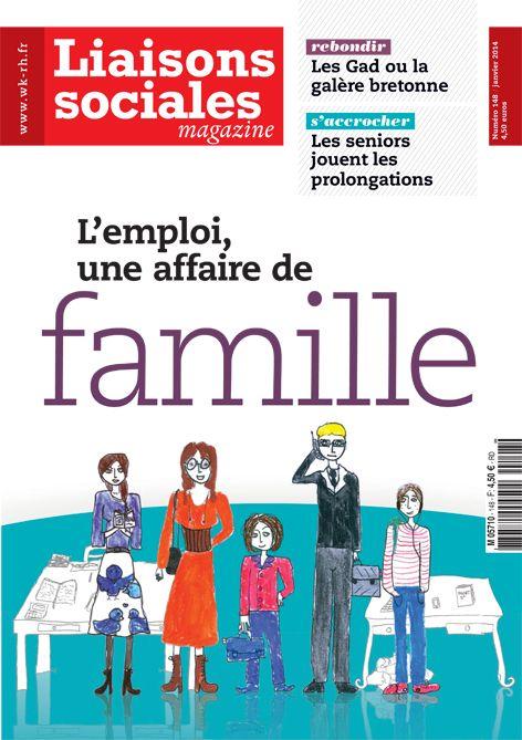 Liaisons sociales janvier 2014