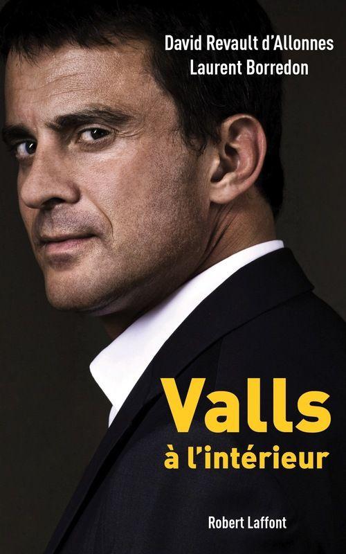 Valls à l'intérieur