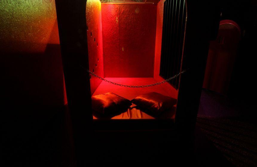 L'Alina Sauna de Poitiers