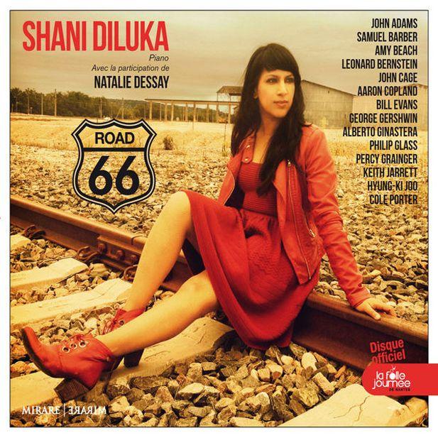 Shani Diluka
