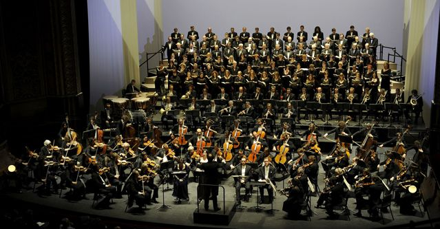 'Orchestre National de France