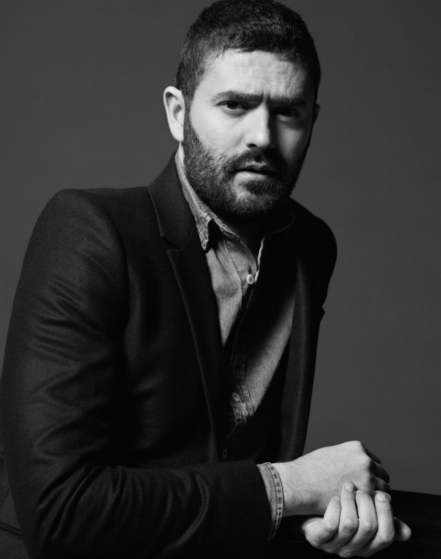 Alexandre Mattiusi