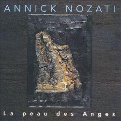 Portrait de la vocaliste Annick Nozati (rediffusion)