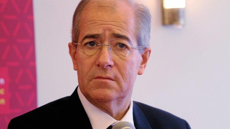 Christian Bourquin, président de la région Languedoc-Roussillon