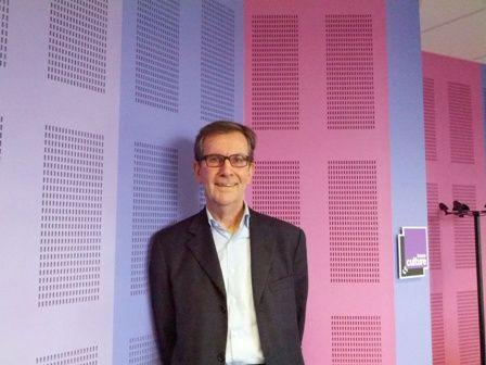 Claude Meyer